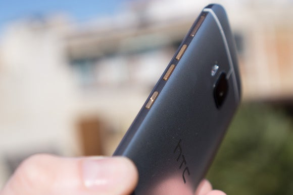 Hands-on with the HTC One M9, an evolutionary 'S model