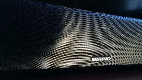 Onkyo LS-B50 sound bar