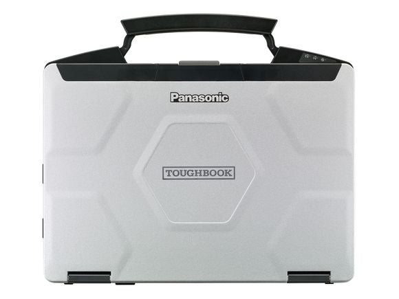 panasonic toughbook 54 top handle up