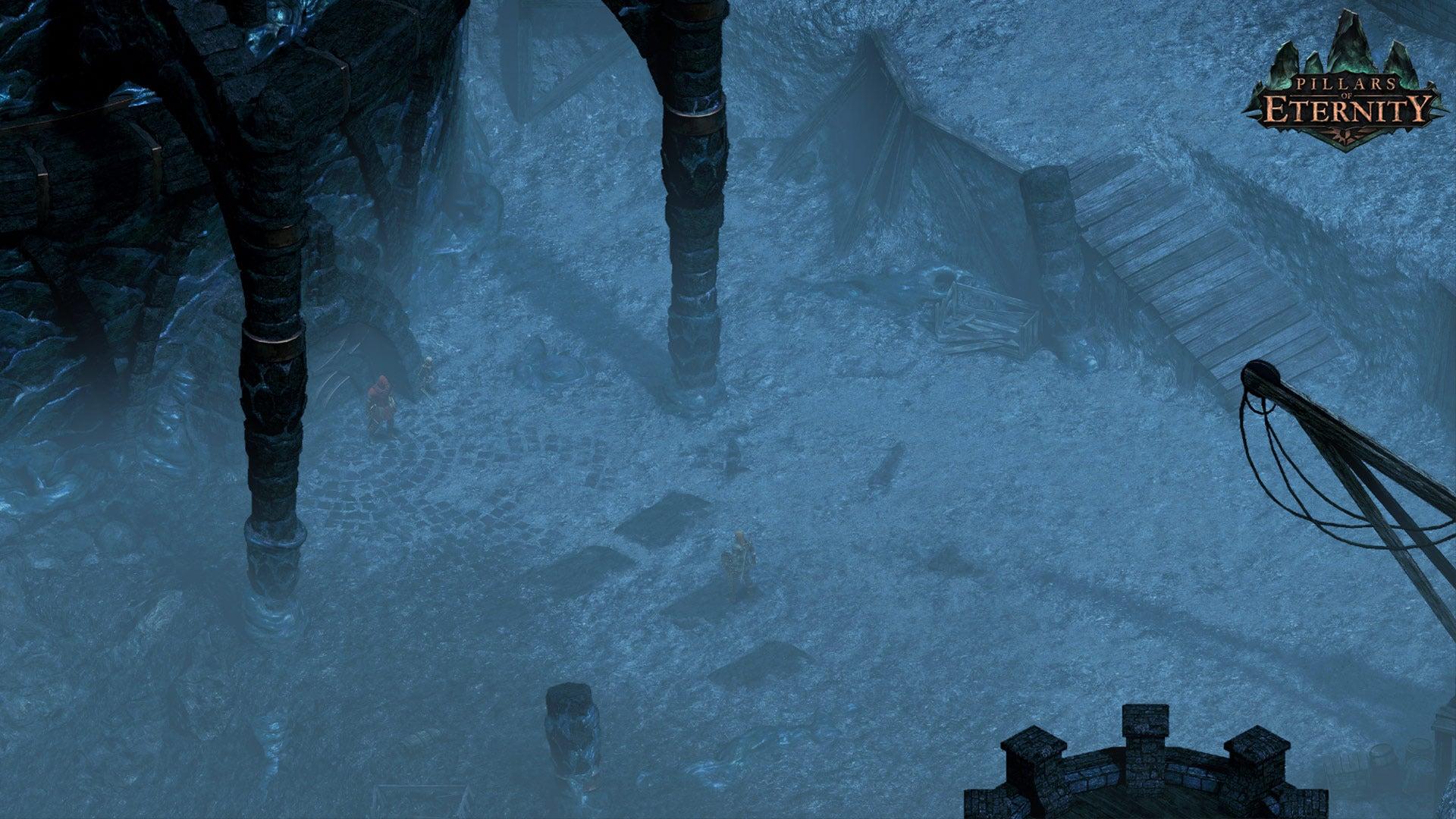 Pillars of Eternity: Josh Sawyer talks mods, PC-first focus