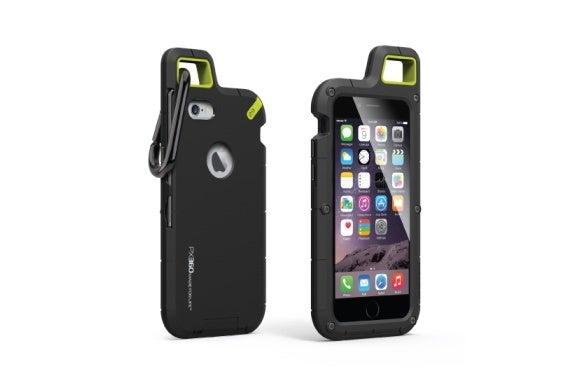 puregear px360 iphone