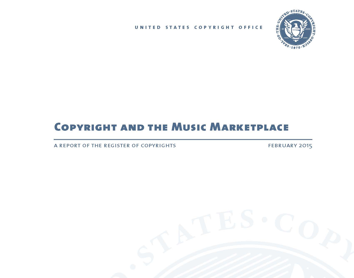 Proposed changes in copyright law could render online music streaming more expensive