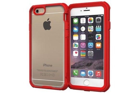 roocase glacier iphone