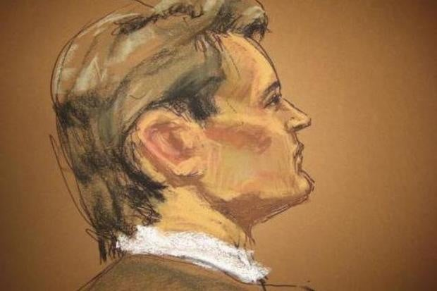 ross ulbricht silk road