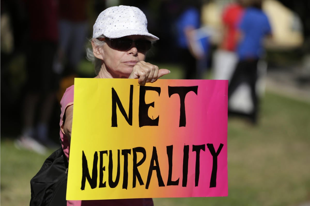 Where the candidates stand on Net neutrality