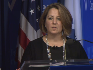 Lisa Monaco, assistant to President Barack Obama for homeland security and counterterrorism