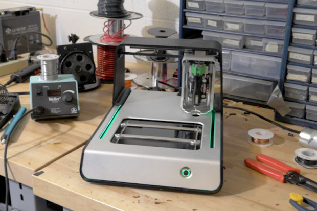 The Voltera V-One 3D printer