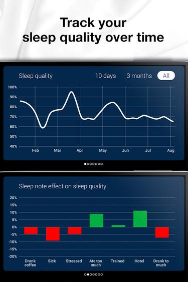sleep cycle android
