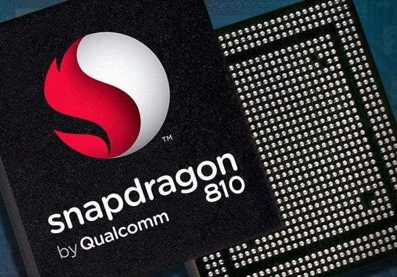 Everything you need to know about the Qualcomm Snapdragon