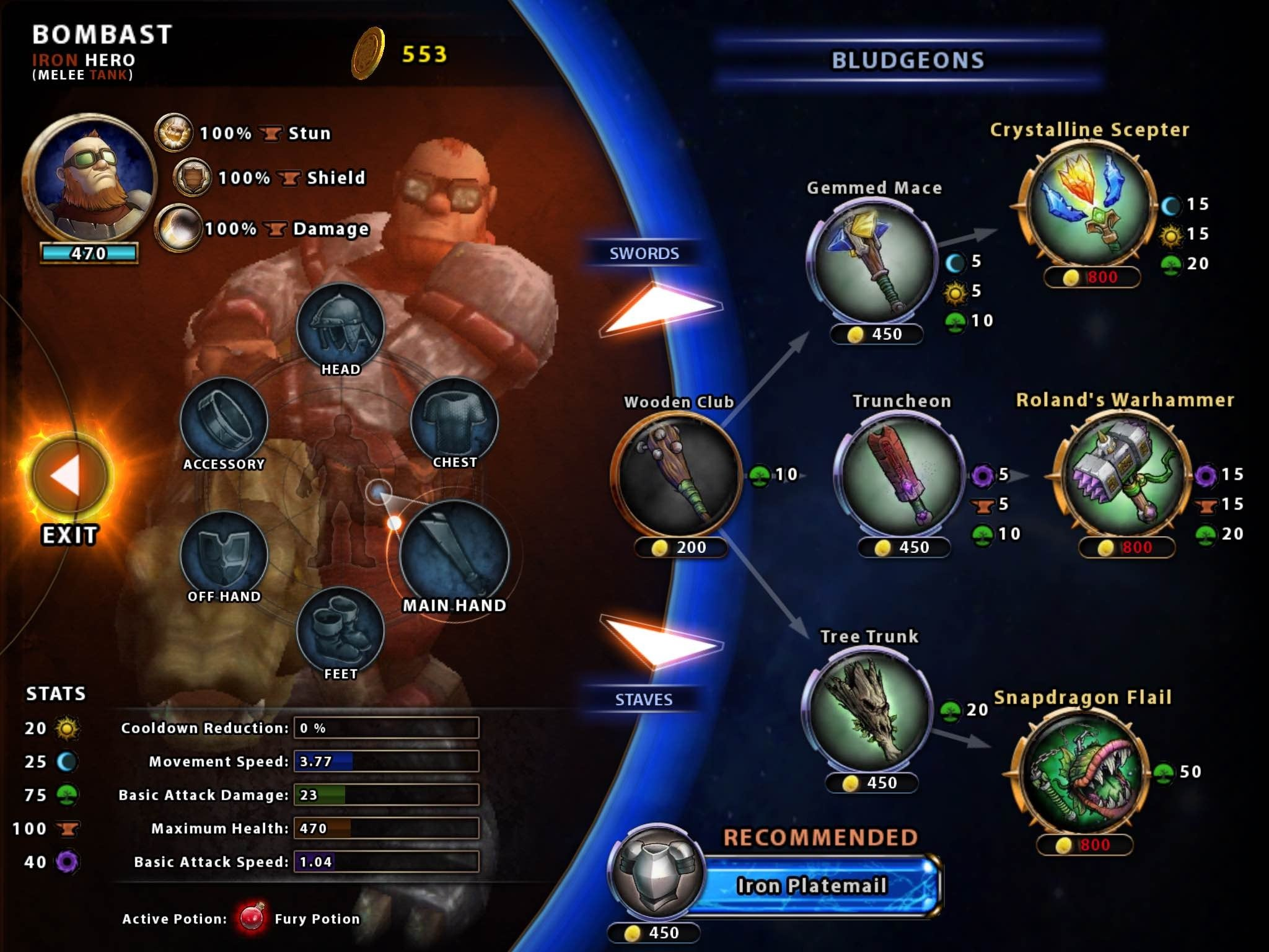 MOBA Gone Mobile: IPad And IPhone Games That Deliver A