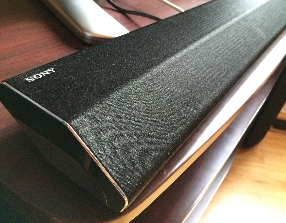Sony Ht Ct770 2 1 Sound Bar W Wireless Subwoofer Review