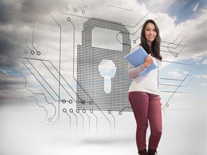 Is student data at risk due to out-of-date privacy laws