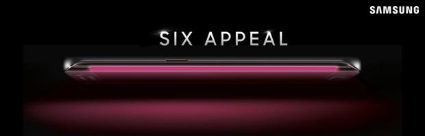 Samsung's next smartphone