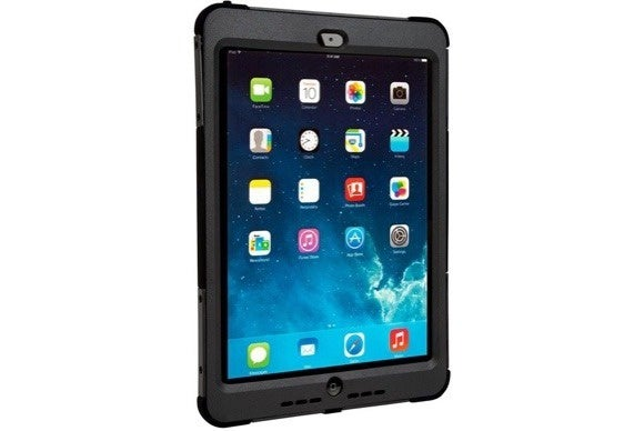 targus safeportrugged ipad