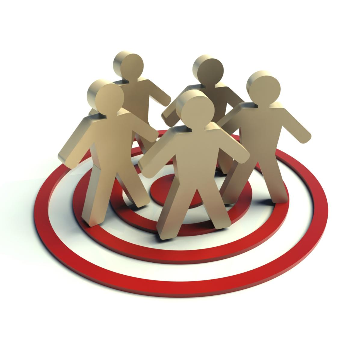 team target thinkstock