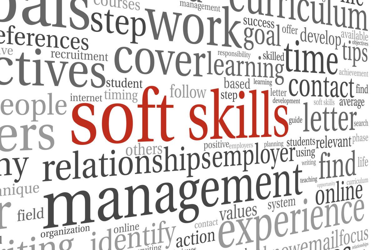 tech soft skills