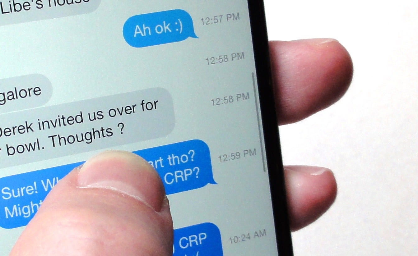 7 Gotta Know Ios And Android Text Messaging Tricks Pcworld