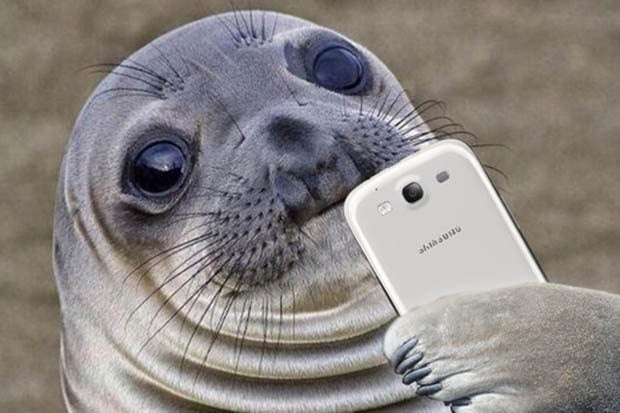 11 ways your phone helps you out of awkward situations