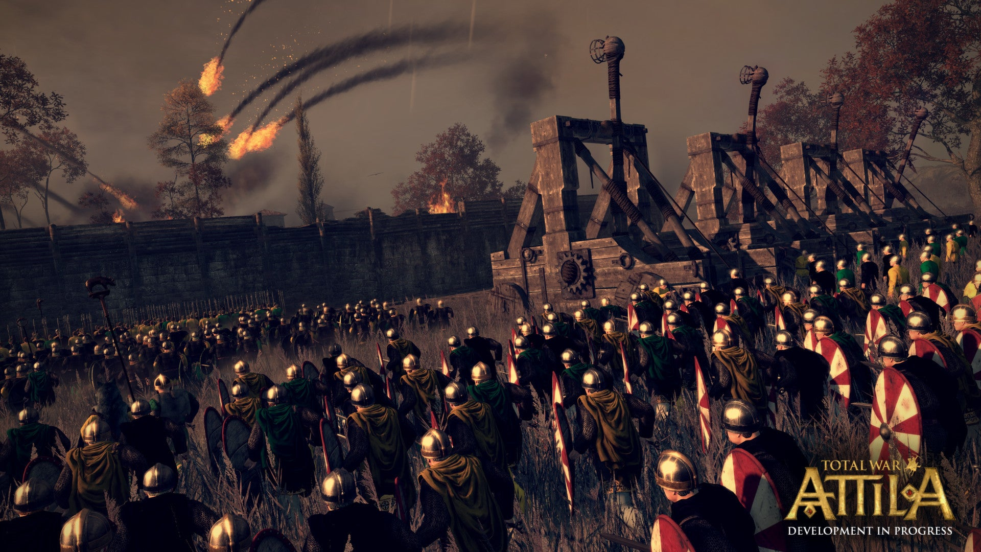 total war attila download reloaded