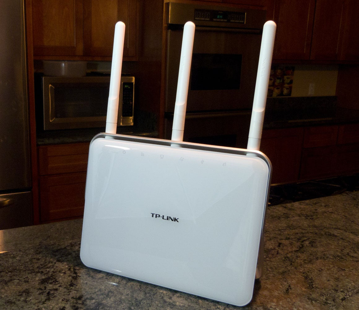 Tp link archer c8 wi fi router review a solid price to performance tp link archer c8 greentooth Images
