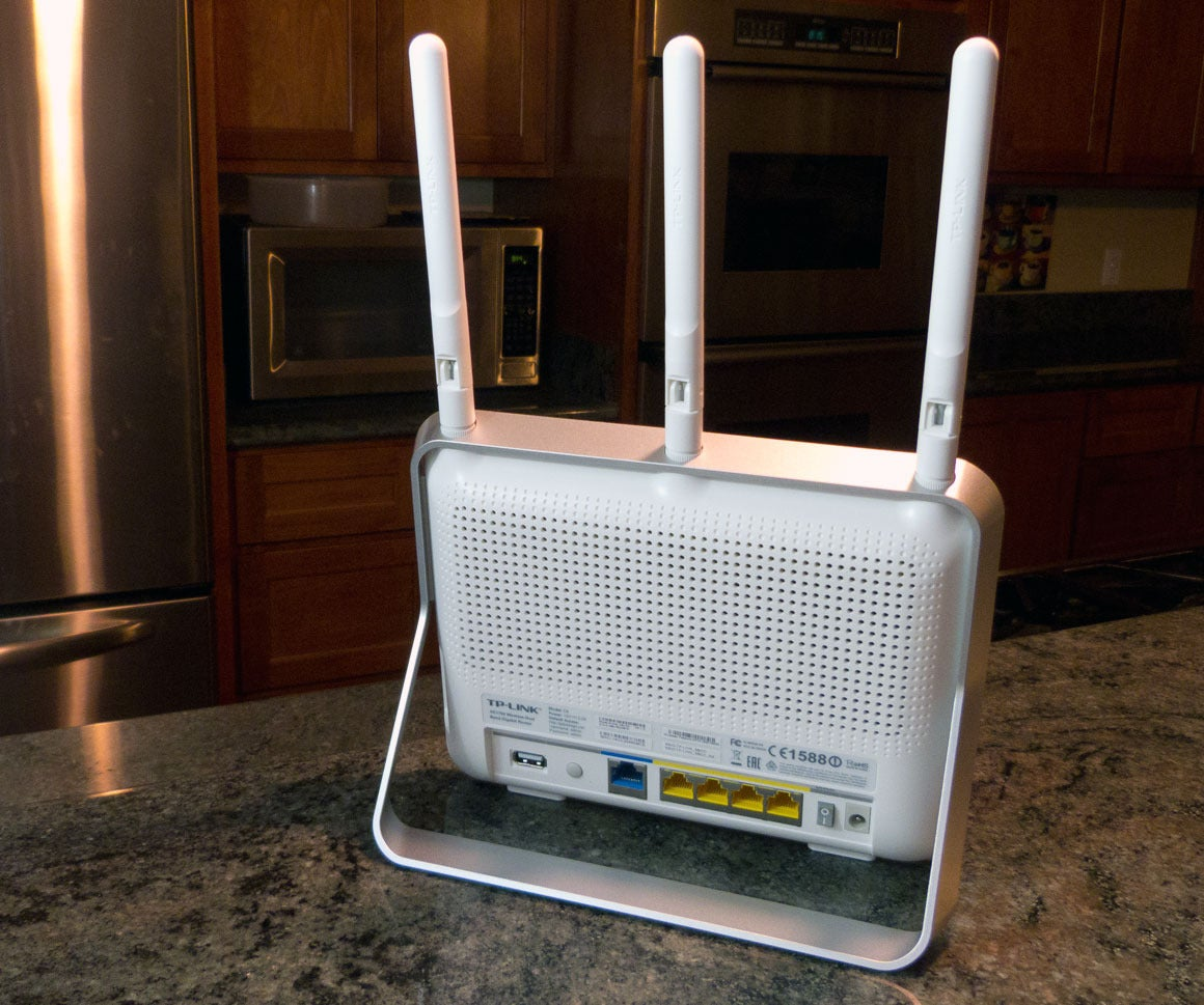 TP-Link Archer C8 Wi-Fi router review: A solid price-to