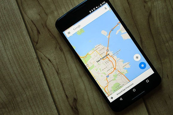 Secret new Google Maps voice commands help you find your