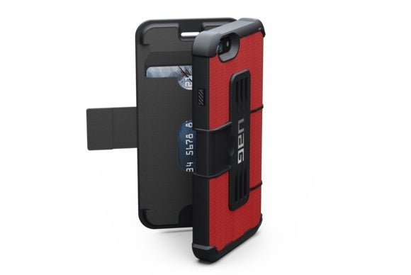 uag roguefolio iphone