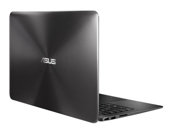 Asus zenbook ux305f review simply the best budget ultrabook around ux305 black left back open90 asus greentooth Gallery