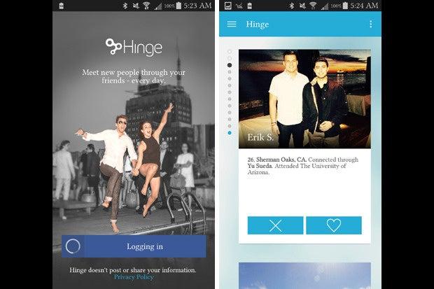 vday apps hinge