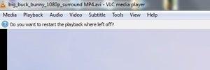 VLC VideoLAN Player