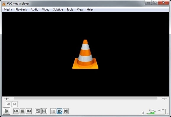VLC VideoLAN Player