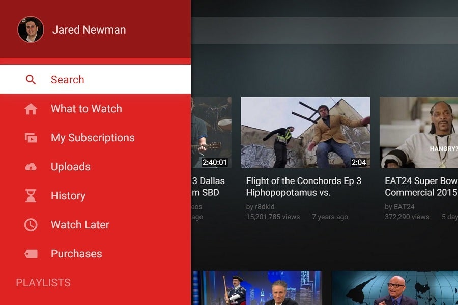 How to stream YouTube to your TV: 6 tips for enjoying videos in your ...