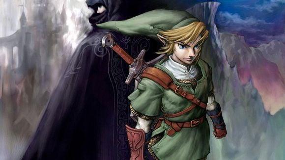 Netflix Zelda series
