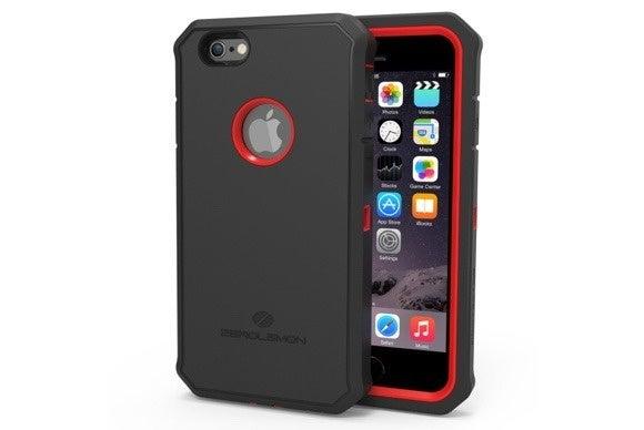 zerolemon protector iphone
