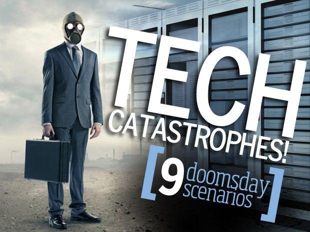 9 tech catastrophes