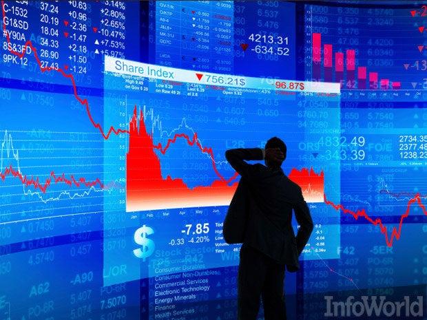 Stock market collapse