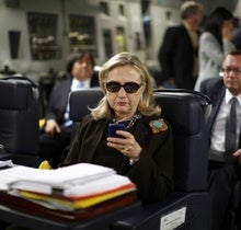 Why the Hillary Clinton email story is a big deal