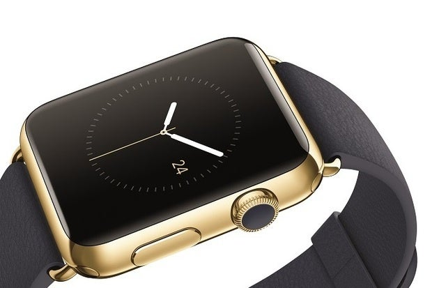 030915 apple watch edition gold