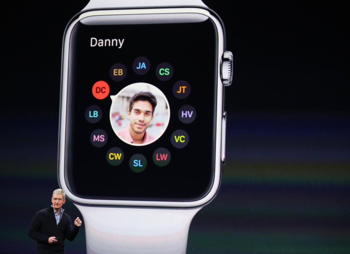 031015 apple watch tim cook