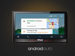 031915 android auto pioneer