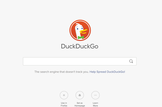 DuckDuckGo's 2016 open source donations