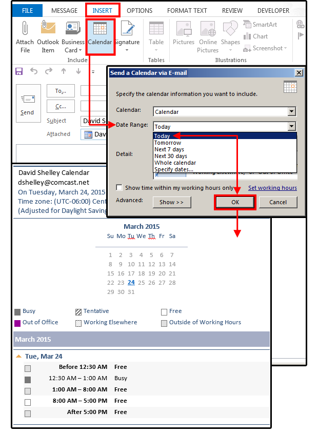 Speed up Outlook email chores: 5 ways to automate repetitive tasks