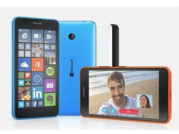 06 lumia 640