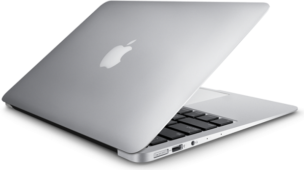 10. macbook airpro