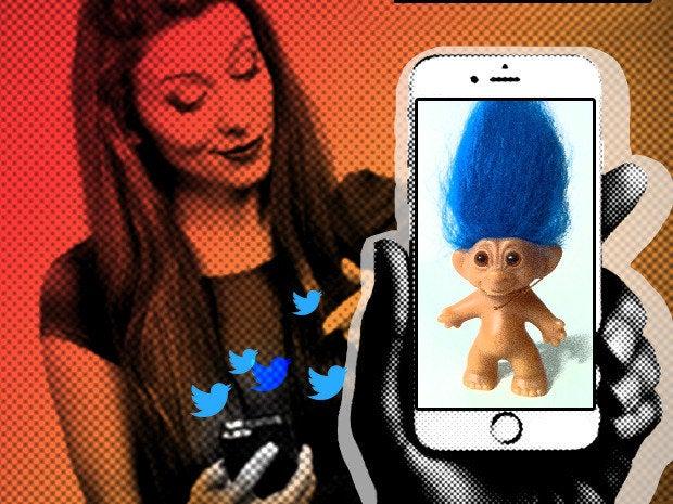 10 twitter troll