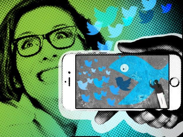 11 tweetstorm artist