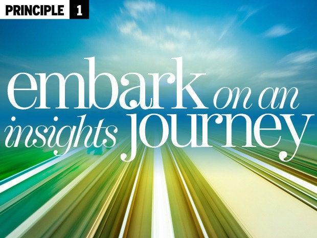 1 embark journey