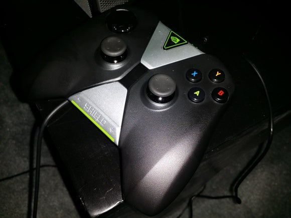 Nvidia's Shield console is a 4K Android TV box that streams