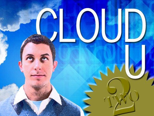 2 cloud u