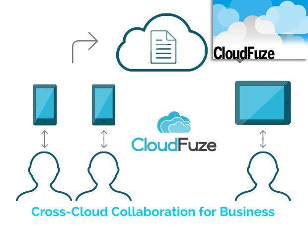 2 cloudfuze